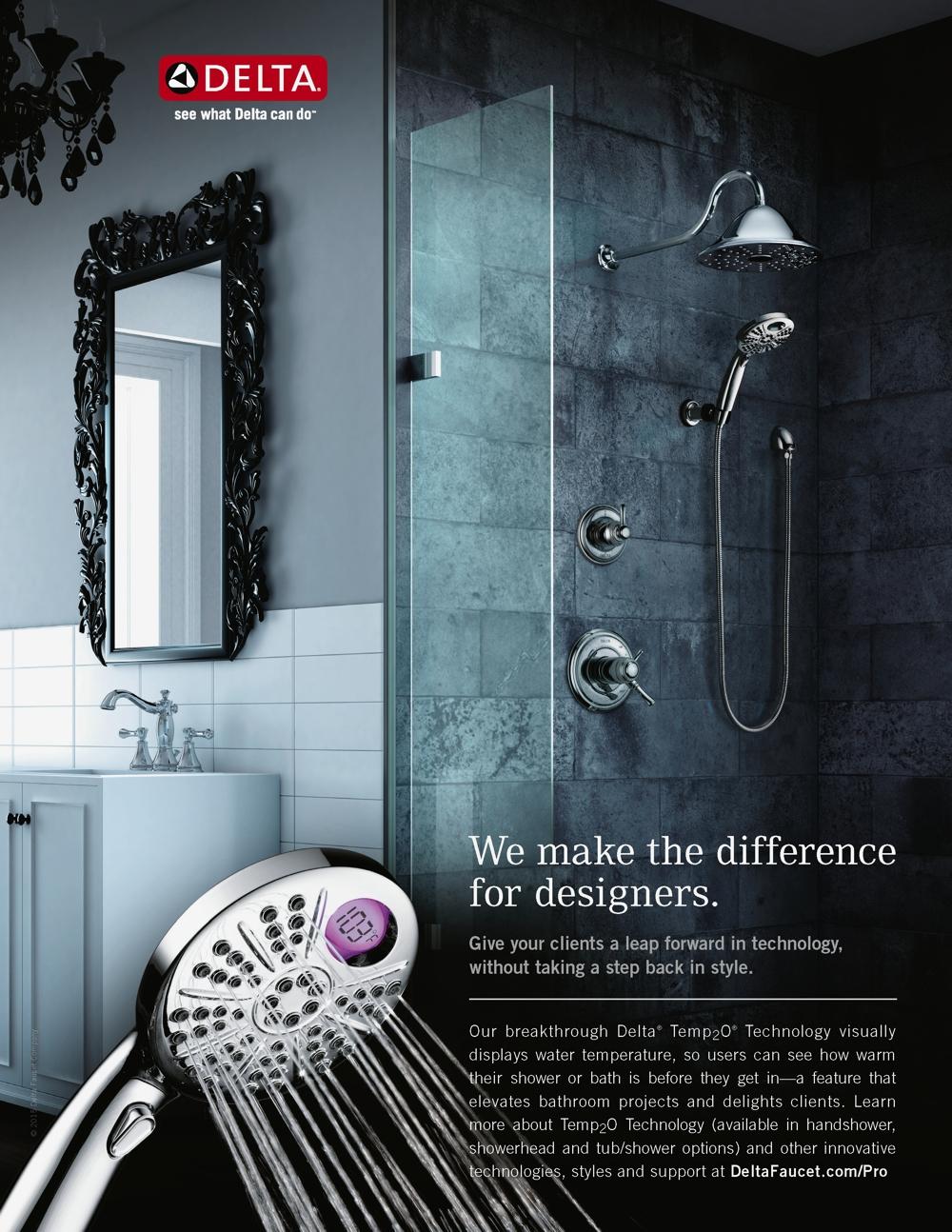 Product Item 1 - Delta Faucet - TIGERX